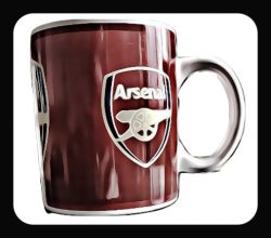 Blog on you Gunners