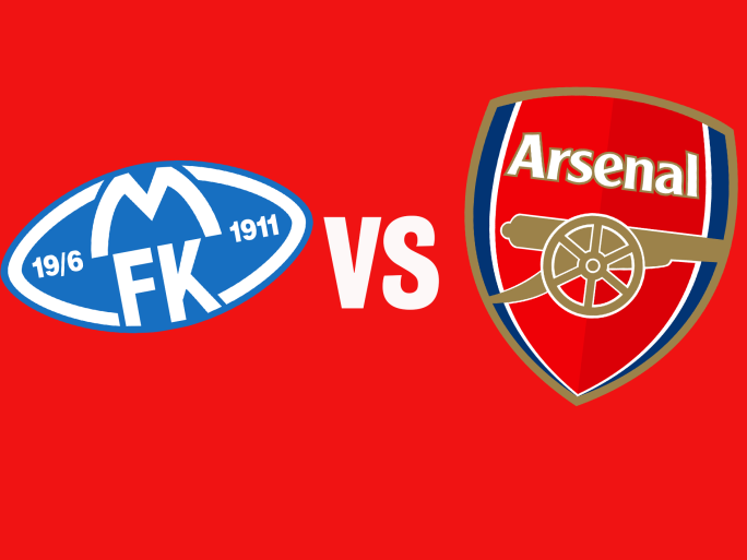 Molde vs Arsenal